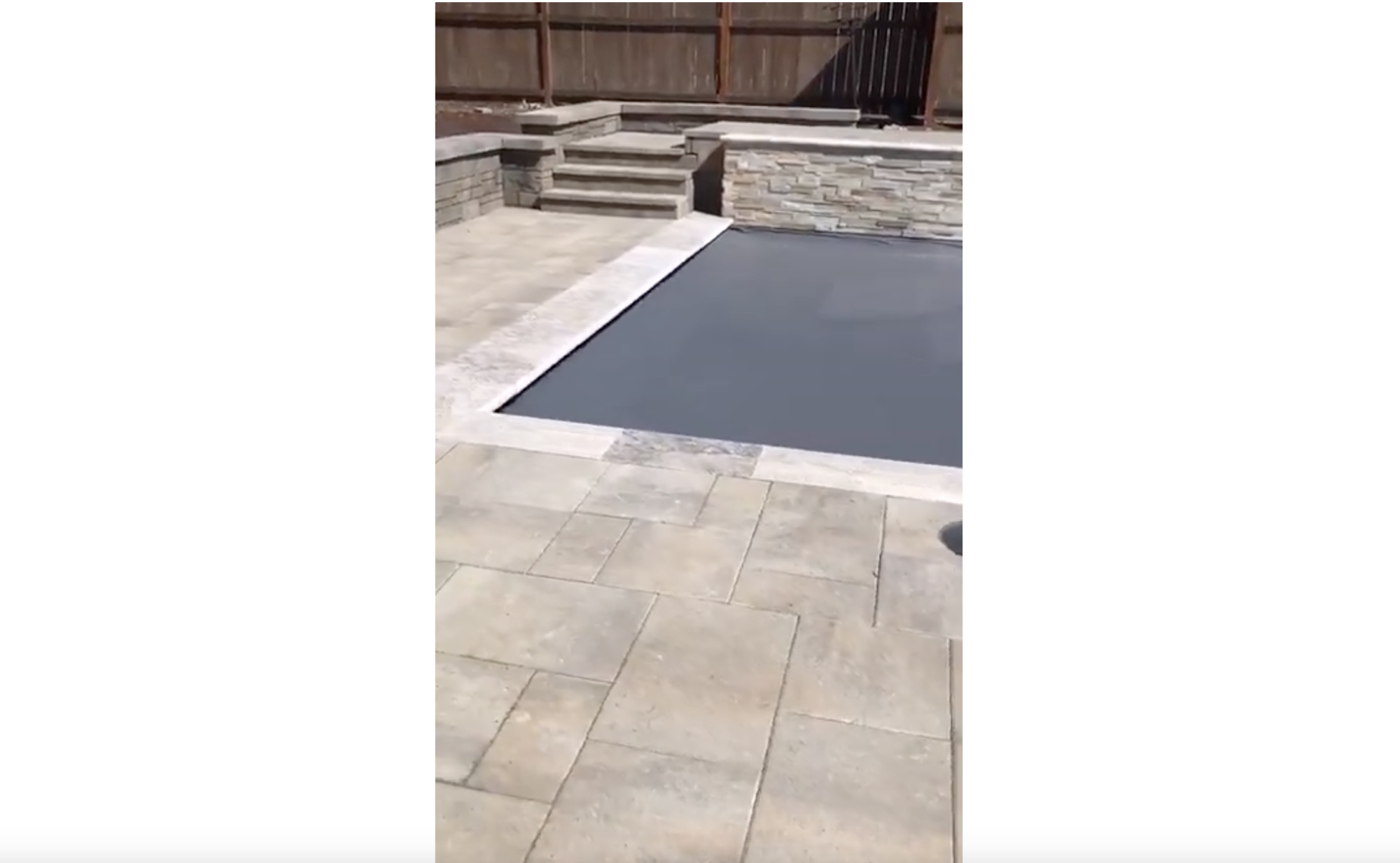 Western Paver Design Portland Oregon Outdoor Hardscaping